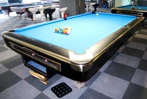 Espiritu Pool Picture