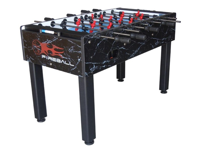 Fireball Foosball Pool Table Malaysia Amp Table Tennis