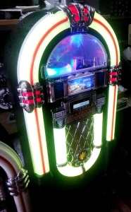 My Jukebox Live Picture