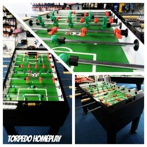 Torpedo HomePlay Set