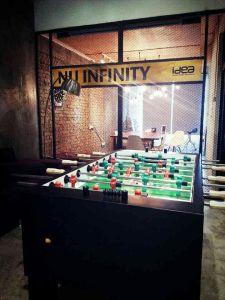 Torpedo HomePlay at Nu Infinity