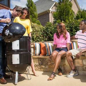 Charcoal BBQs Apollo AS300k