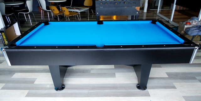 Avaro 7ft Side View