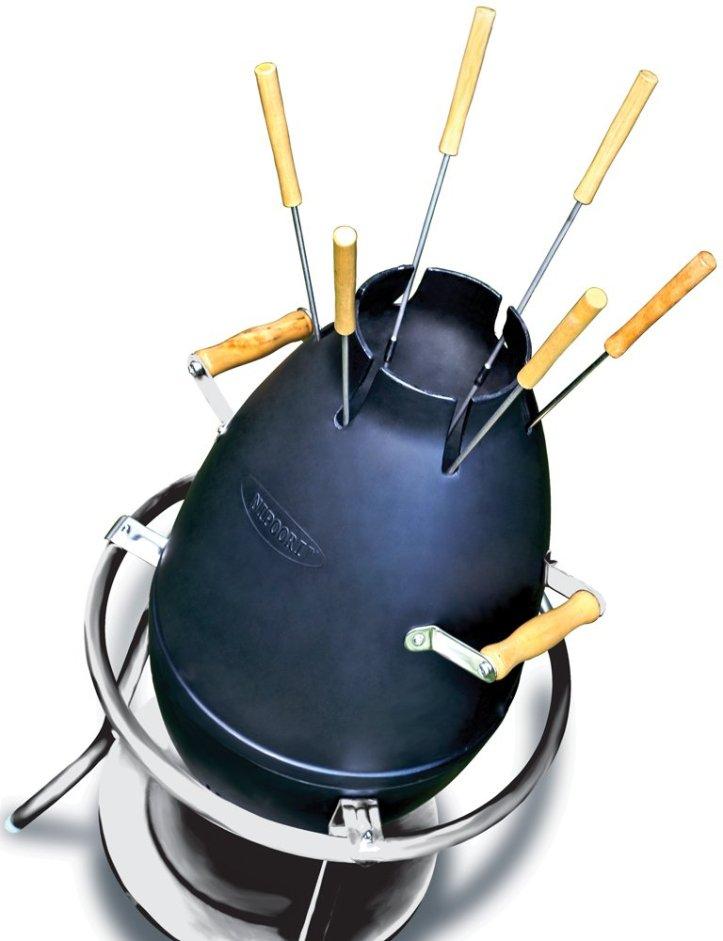 Nipoori Tandoor Oven & Grill