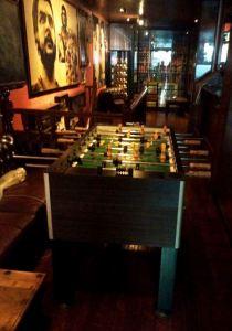 Gypsy Bar Torpedo