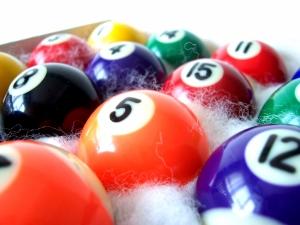 Billiard Balls 2