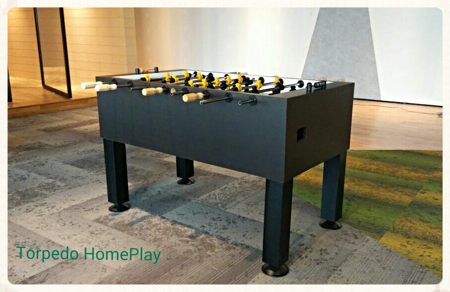 Torpedo HomePlay at Google TVC KL Sentral
