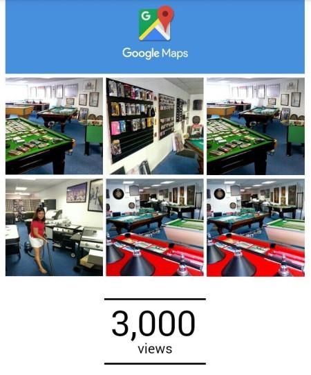 Eight Ball Sdn Bhd on Google Maps (2)