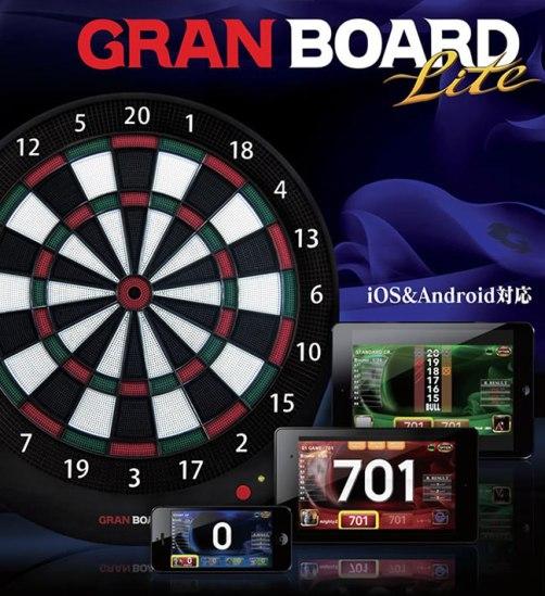 Granboard Lite 00459_2