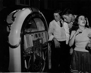 jukebox 1920s