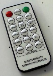 jukebox malaysia remote control
